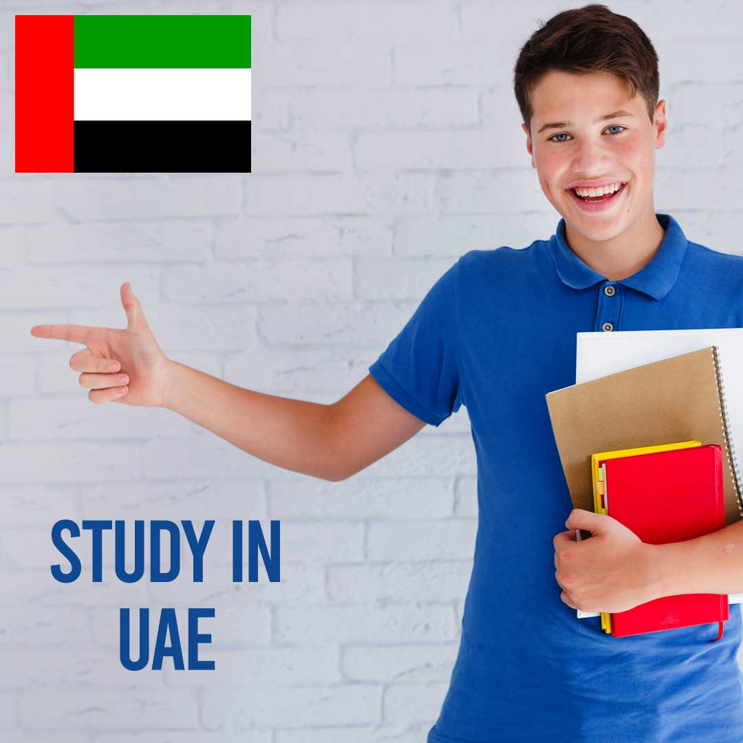 study in uae - study abroad consultants in bangalore