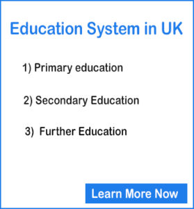 levels of education in England