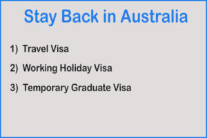 study and work in australia for indian students