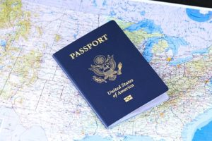american visa procedure