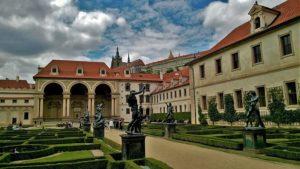 cheap universities in czech republic for international students