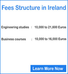 cheap universities in ireland for international students