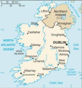 education jobs Ireland