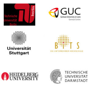 germany university list for masters