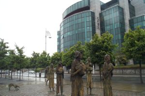 higher studies in Ireland