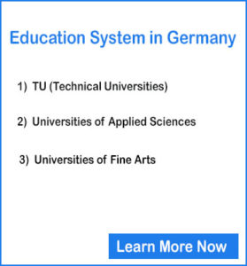 higher studies in germany for indian students