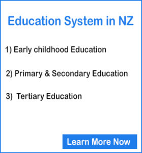 one year courses in new zealand