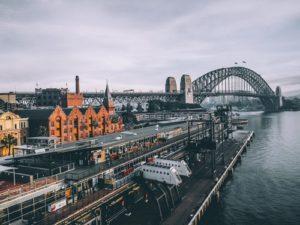 summer study abroad australia