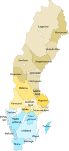 study abroad sweden