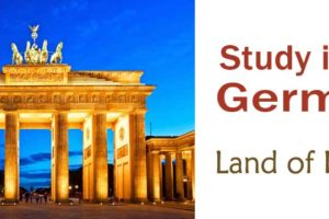 study-in-germany