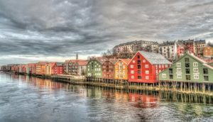 study in norway in english undergraduate