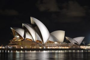 study dentistry in australia