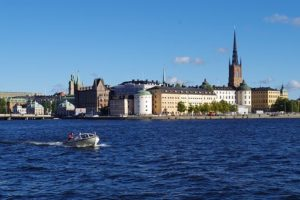 study mba in sweden