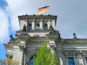 universities in west germany