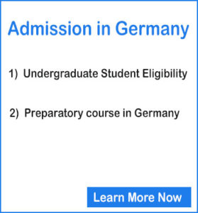 work and study in germany for international students