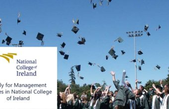 Apply for Management Courses in National College of Ireland