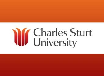 Charles Sturt University Intake for 2019