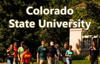 Colorado State University June 2019 Intakes