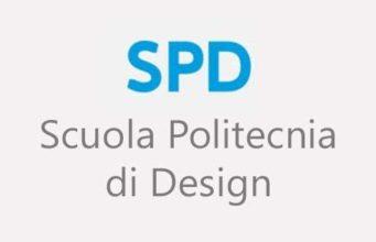 Scuola Politecnica Di Design 2019 Intake