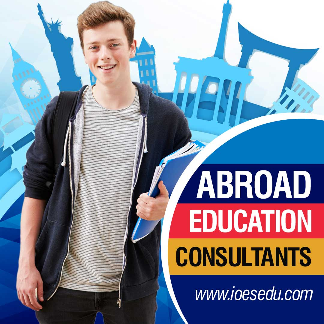 Overseas Education consultants in Bangalore