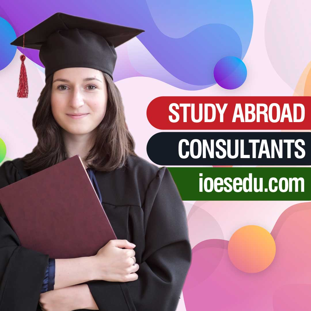 Study abroad consultants in Bangalore