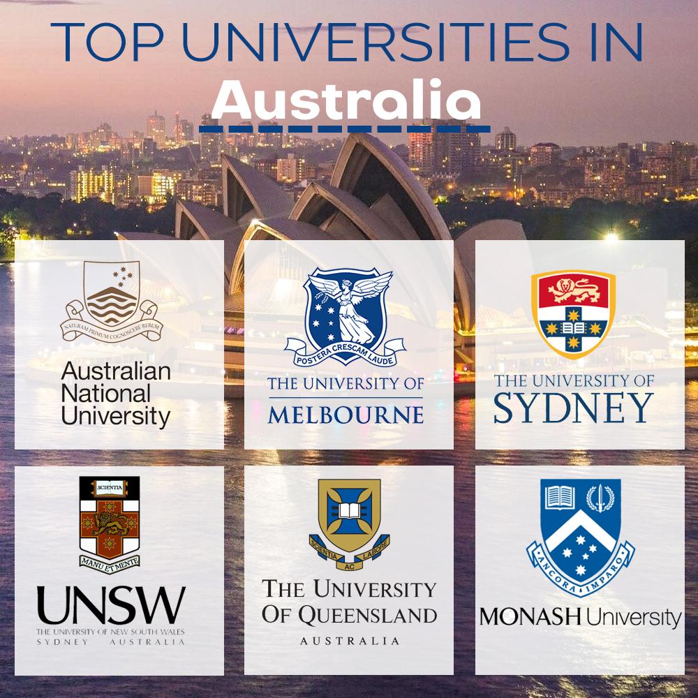 Sydney Cheap Universities